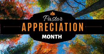 We Love Our Pastors!