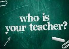 Teacher Assignment Information