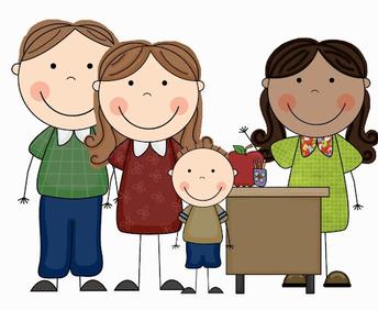 Reminder - Family Teacher Teams: Starting next week!