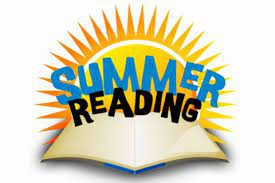 Summer Reading is Important!