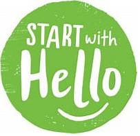 Start with Hello Spirit Week!