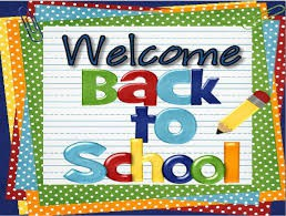Welcome Back, Panthers!