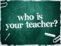 Find Out Your Teacher!