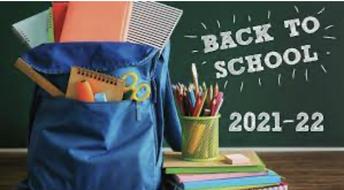 Important Henking School Dates