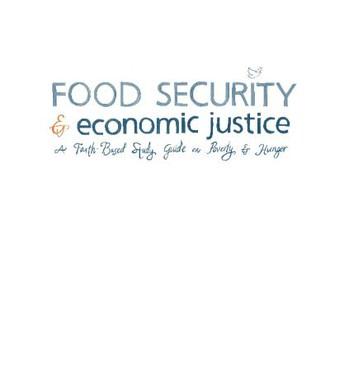 Food Security & Economic Justice