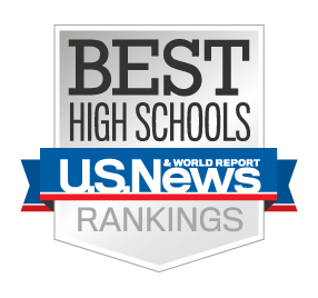 U.S. News 2021 Best High Schools