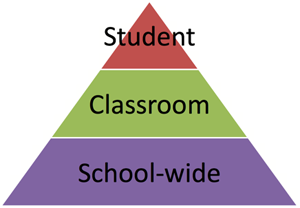 Positive Interventions and Behavior Support (PBIS)