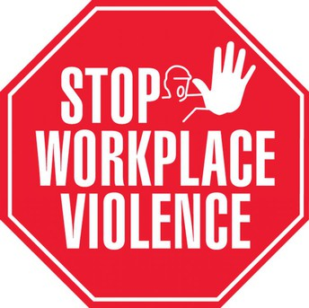 Workplace Violence Policy Review and Recommendations - Presented by Allie Martinez
