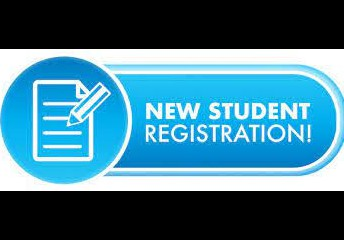 Registration Office Announces:  Temporary Streamlined Registration Process  to Expedite New Student Enrollment