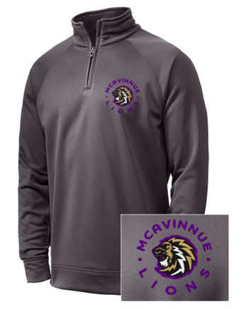 McAvinnue Spirit Gear Is Now Available!