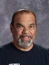 Mr. Fonseca