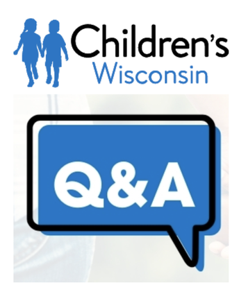 CHILDREN'S WI Q&A FOR PARENTS