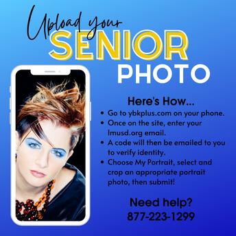 Senior Portrait Submission