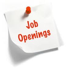 Current BRMES Job Openings: