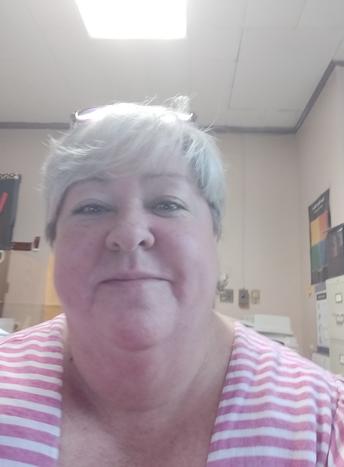 Eileen Perssico - Secretarial Assistant