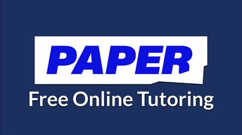 Free Online Tutoring for Students