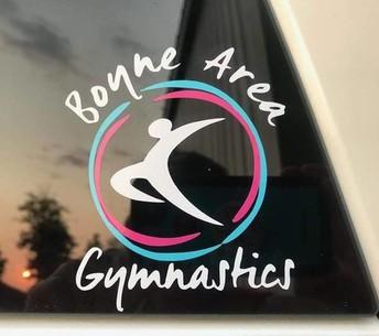 Boyne Area Gymnastics