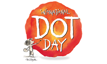 Wednesday is Dot Day!
