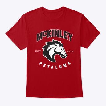 Show Your McKinley Pride with Spirit Wear