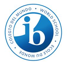 International Baccalaureate Primary Years Program (IB-PYP) Programa de Educación Internacional del Bachillerato