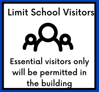 Limited School Visitors