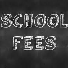 SCHOOL FEE INFORMATION
