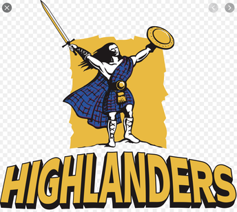 Highlanders Coming to Balclutha...