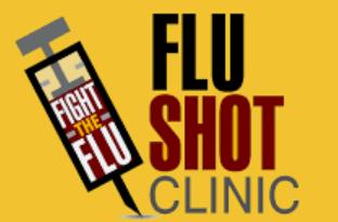 Flu Shot Clinic - 10/28