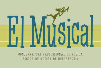 El Musical - Conservatorio de Bellaterra