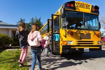 National School Bus Safety Week
