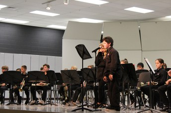 Fall Band Concert: Tuesday, October 5