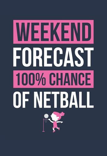 Saturday Netball 10th July 2021