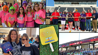 TISD Kicks Off Year with Convocation & Ribbon Cutting Ceremony