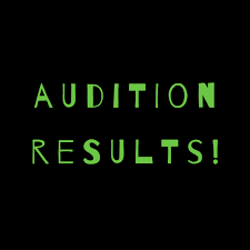 21-22 HMS Band Audition Results