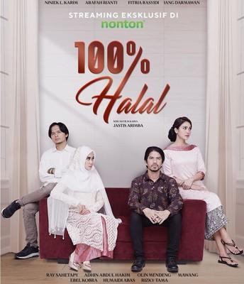 100% Halal