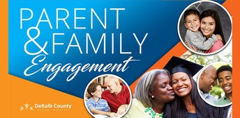 Parent & Family Engagement Title I Stakeholders' Input Meeting