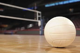 Varsity & Freshmen Volley-ball Win!