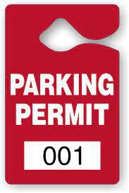 Parking Pass Applications