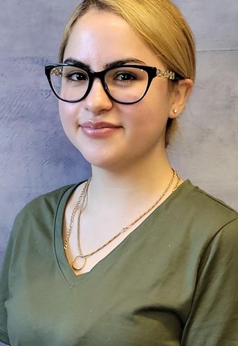 Amanda Nieves - Preschool 3's Co-Teacher