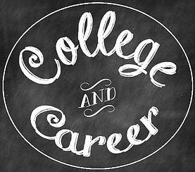 NEW College & Career Center Blog