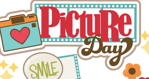 Picture Day on Wednesday, Oct. 6th