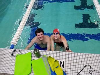 Addison and Nathan Niles