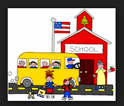 School Arrival