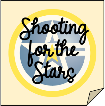Shooting for the Stars Parent Resources