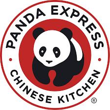 EAT PANDA EXPRESS = SUPPORT STUDENT COUNCIL