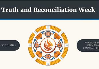 Truth and Reconciliation Week 2021