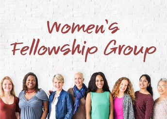 Monthly Women's Group