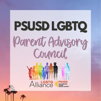 LGBTQ Parent Advisory Council