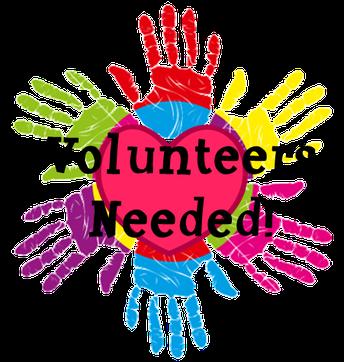 Morning Loop Volunteers Needed