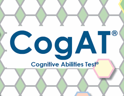 Cognitive Abilities Test (CogAT) Parent Letter for 3rd & 4th Graders
